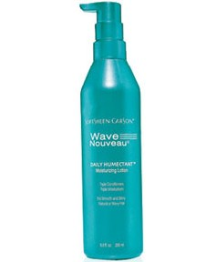 Wave Nouveau Daily Humectant Moisturizing Lotion