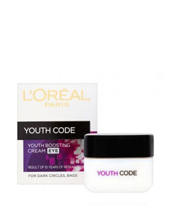 Youth Code Youth Boosting Cream Eye