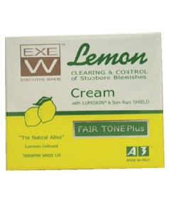 A3 Lemon Clearing and Control Cream