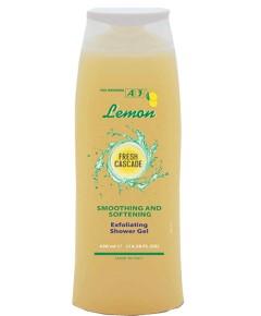 Lemon Fresh Cascade Exfoliating Shower Gel