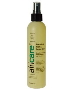Africare Botanical Hair And Scalp Mist