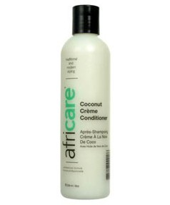 Africare Coconut Creme Conditioner