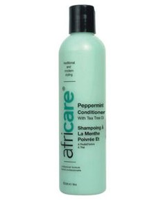 Africare Pepppermint Conditioner with Tea Tree Oil