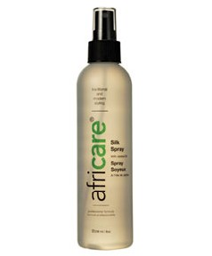 Africare Silk Spray