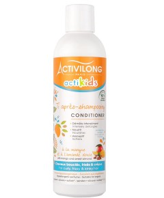 Acti Kids Conditioner With Mango And Sweet Almond