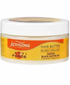 Acti Force Black Castor Oil Hair Butter