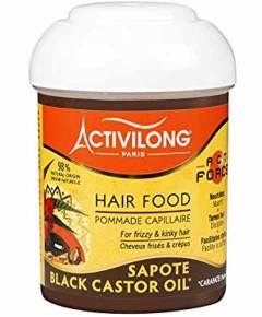 Acti Force Black Castor Oil Hair Food