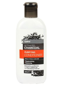 Activated Charcoal Purifying Conditioner