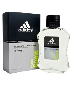 Pure Game After Shave