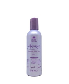 Affirm Protecto With Argan Oil