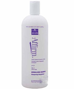 Affirm Dry And Itchy Scalp Normalizing Shampoo OP
