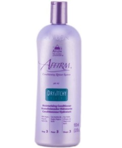Affirm Dry And Itchy Scalp Step 3 Conditioner