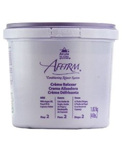 Affirm Step 2 Creme Relaxer