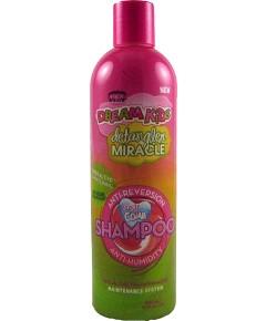 Dream Kids Anti Humidity Anti Reversion Shampoo