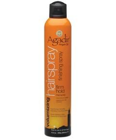 Argan Oil Firm Hold Volumizing Finishing Hairspray