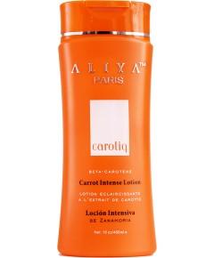 Aliya Carotiq Carrot Intense Lotion