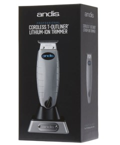 Professional Cordles T Outliner Lithium Ion Trimmer