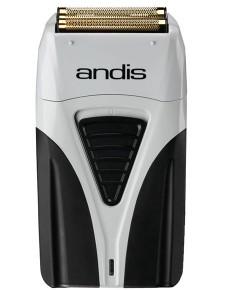 Andis Profoil Lithium Plus Titanium Foil Shaver