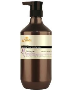Angel Lavender Violet Tone Correcting Shampoo
