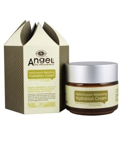 Angel Helichrysum Wakening Hydration Cream