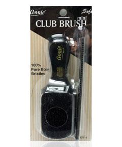 Soft Mini Club Brush 2114