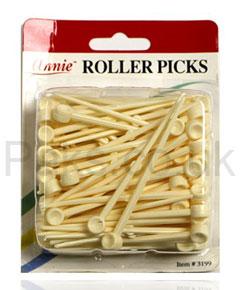 Annie Roller Picks