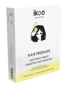 Hair Fresh Ups Anti Frizz Sheets
