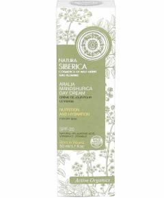 Aralia Mandshurica Day Cream SPF 20