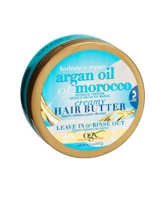 Argan Oil Of Morocco Creamy Hair Butter