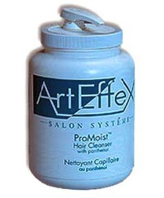 ArtEffex Pro Moist hair Cleanser