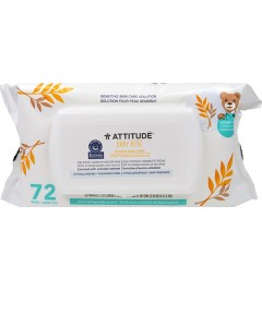 Baby Natural Baby Wipes