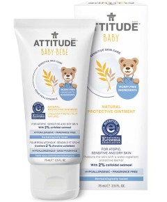 Baby Natural Protective Ointment