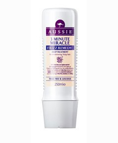 Aussie 3 Minute Miracle Frizz Remedy