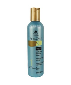 Keracare Dry And Itchy Scalp Anti Dandruff Moisturizing Shampoo