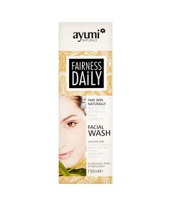 Ayumi Naturals Fairness Daily Facial Wash