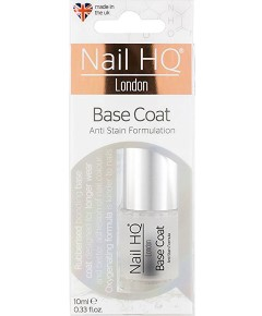 Nail HQ Base Coat