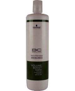Bonacure Hairtherapy Volume Boost Shampoo