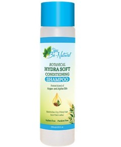 Lusters You Be Natural Hydra Soft Conditioning Shampoo