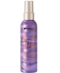 Blond Addict Ice Shimmer Spray Care 2