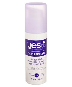 Blueberries Age Refresh Intensive Firming Repair Moisturizer