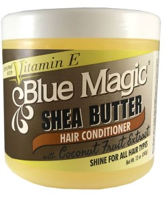 Blue Magic Shea Butter Hair Conditioner