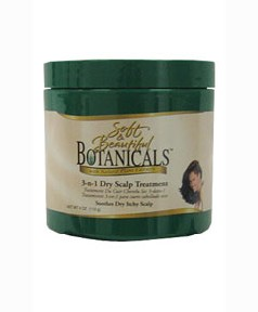 Botanicals 3 In 1 Dry Scalp Treatment