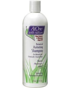 Atone Botanical Hydrating Shampoo