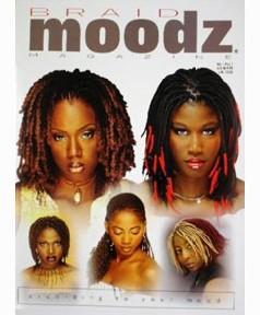 Braid Moodz Vol 1 No 1
