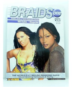 Braids One For Women Vol 1 1