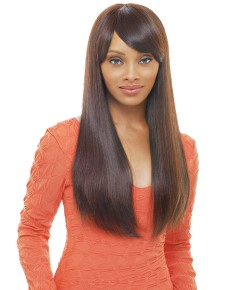 Janet Collection Unprocessed HH Becky Brazilian Wig