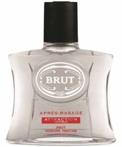 Brut Attraction Totale After Shave