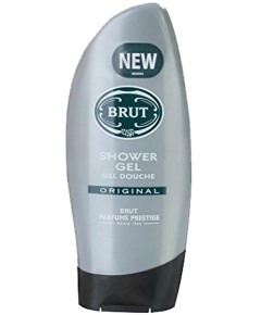 Shower Gel Original