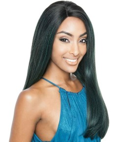 Brown Sugar Glueless Lace HH BSG202 Nolita Lace Front Wig