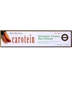 Carotein Oil Free Intensive Toning Gel Cream